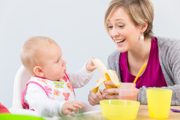 What are the best nutrients to give to a child?