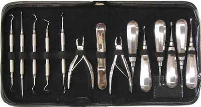 Buying Dental instruments online