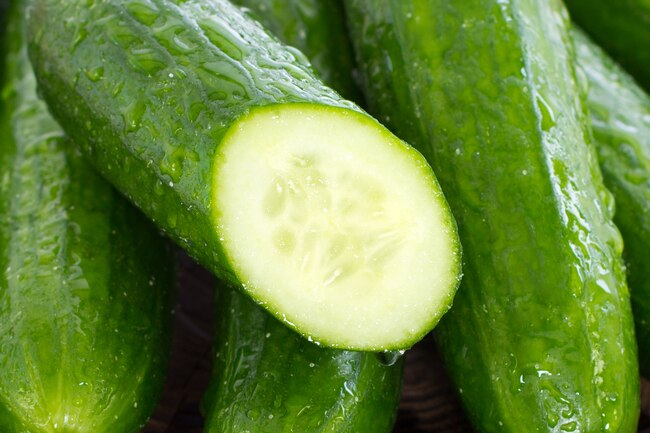 8 Reasons Why Cucumbers Are Good for You