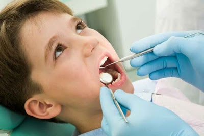 Top Reasons to Consult a Child Emergency Dentist
