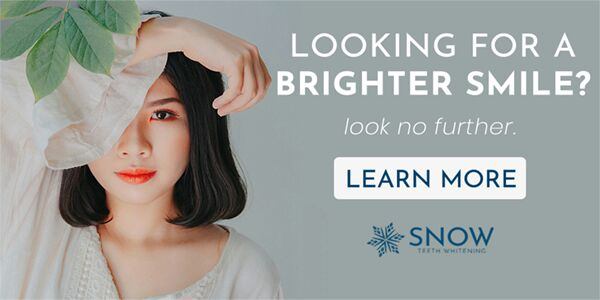 Snow Teeth Whitening: Your Smile's New Best Friend