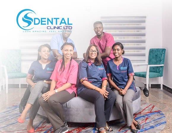 Ss dental clinic lekki lagos