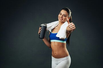 Fitness and Nutrition: An Excellent Combination for eating Healthy