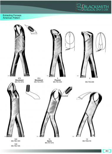 dental instruments and their uses 13