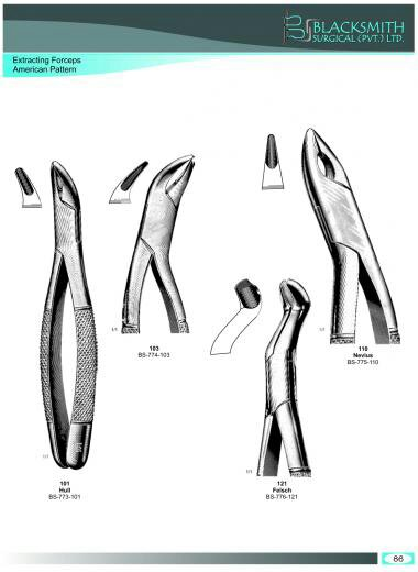 dental instruments and their uses 5