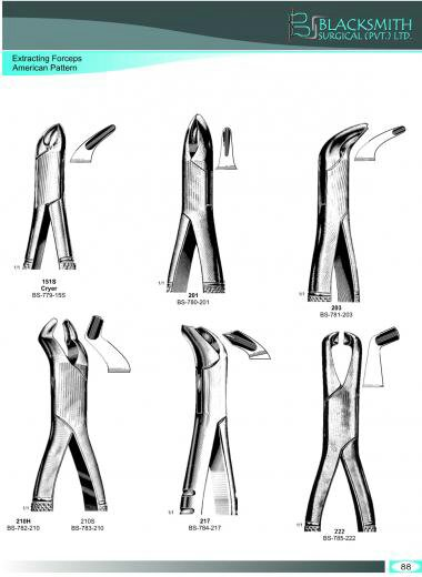 dental instruments and their uses 6