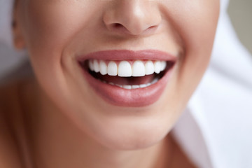 Oral hygiene tips for healthy and white teeth
