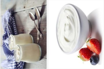 Greek Yogurt-Tooth Extraction-11 Foods to Eat After pulling a tooth