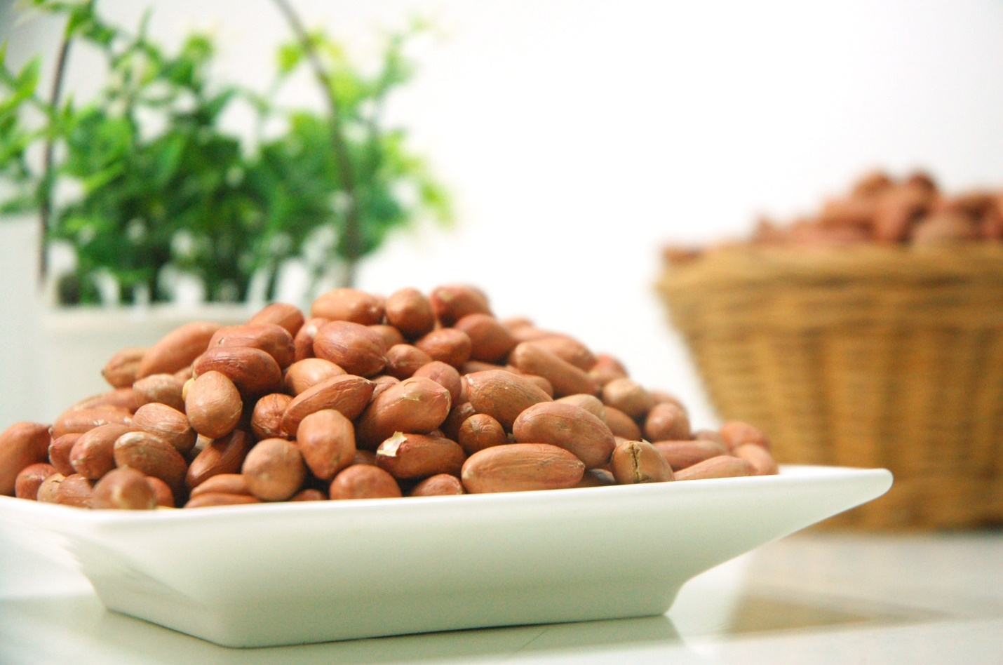 The Benefits of Nuts For Men And Women: 5 Unexpected Facts 3
