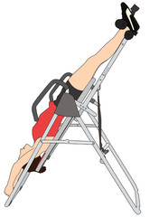 Inversion Therapy 101: A Short Guide 1