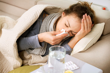 5 Remedies to Try when You have Flu