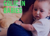 Best Remedies For Colic In Babies