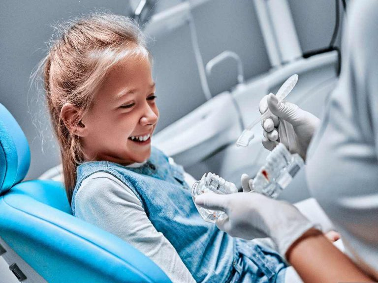 The Difference Between Pediatric Dentistry And Other Types Of Dentistry