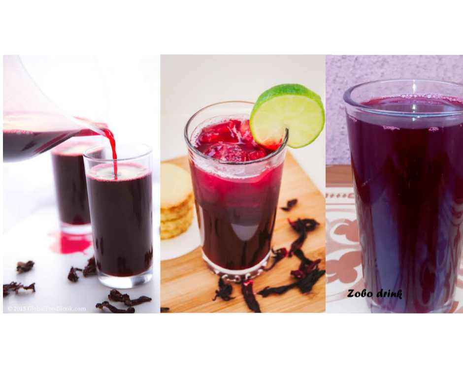 Scientifically Proven Health Benefits of Zobo Drink