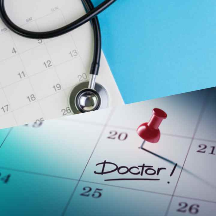 appointment reminder doctor