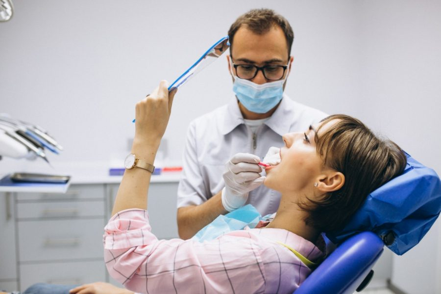 Benefits of Dental Care by a Dentist in Flushing 2