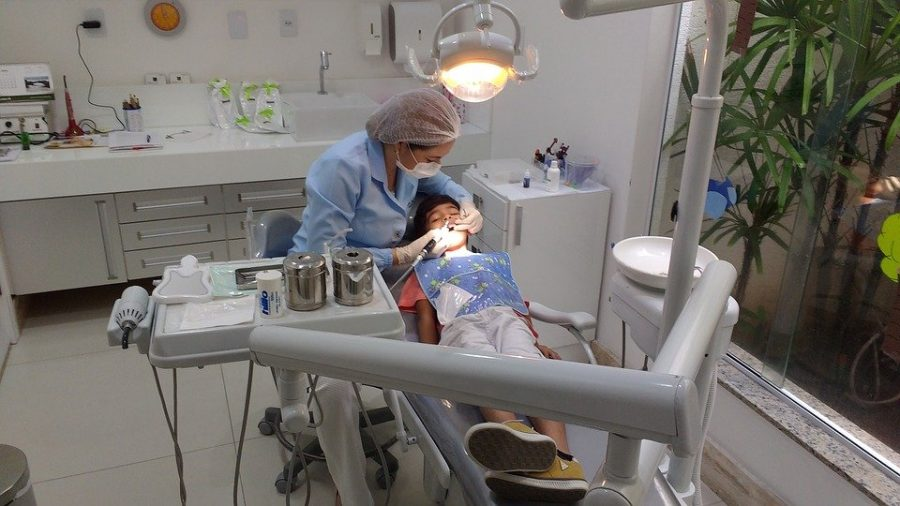 Benefits of Dental Care by a Dentist in Flushing 1