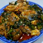 How to make delicious okro soup with 5 ingredients