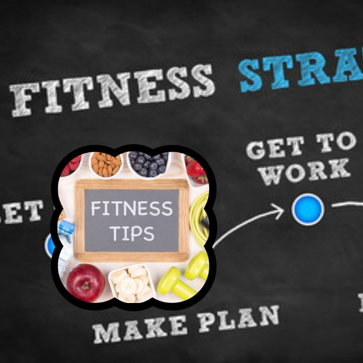 Effective Fitness Tips That You Can Try Now 3