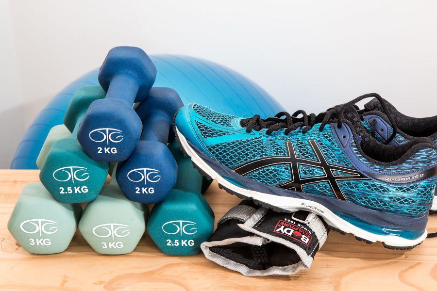 Os 5 principais aplicativos de fitness que oferecem descontos