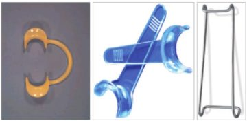 23 Orthodontic instruments and their uses