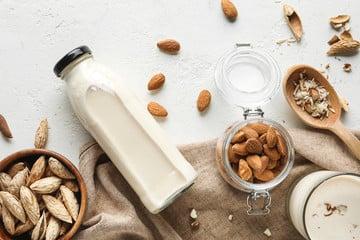 Dietary Supplements Needed When You Go Vegan