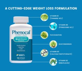 Phenocal Review: Is It the Best Diet Pills To Buy in 2020