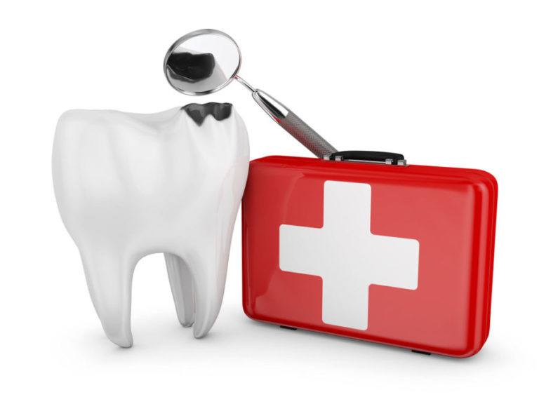 The Main Benefits Of Emergency Dental Care