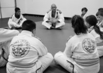 How to Prepare Yourself for Brazilian Jiu-Jitsu