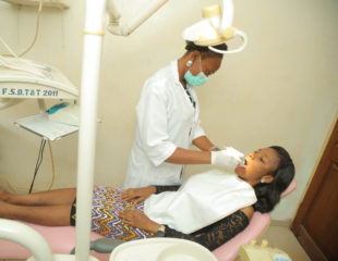 Dental Therapy Institution in Nigeria