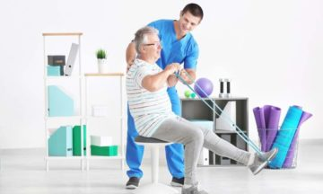Physiotherapy Expert