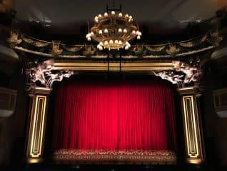 Theatre Art courses