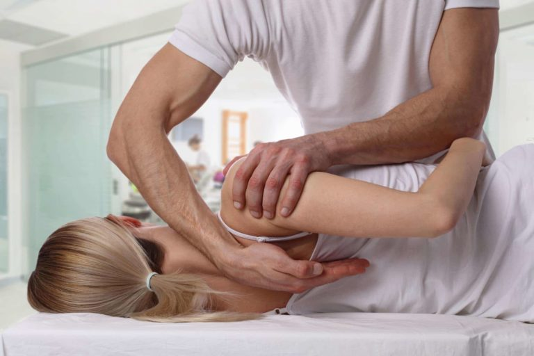 Reasons to Visit an OKC Chiropractor Dr Marcus Favorite