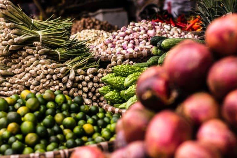 12 Best Fiber Foods in Nigeria