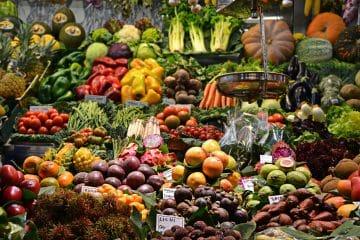 Fiber Foods in Nigeria (Fruits)