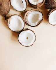 benefits of tiger nuts dates and coconut drink (coconut)