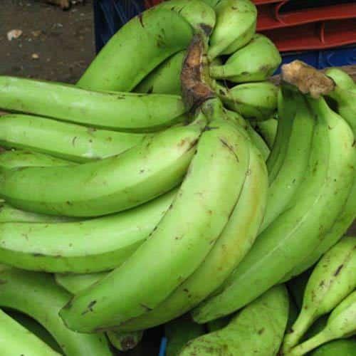 10 Health Benefits of Unripe Plantain