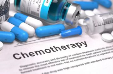 Cost of Chemotherapy