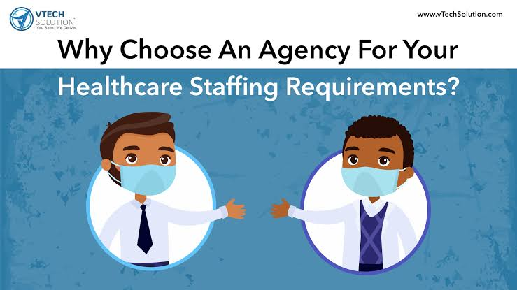 Stop Ignoring Healthcare Staffing Agencies