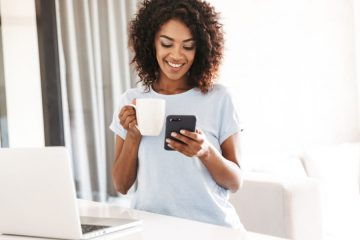7 Ways to Upgrade Your WFH Routine in 2021