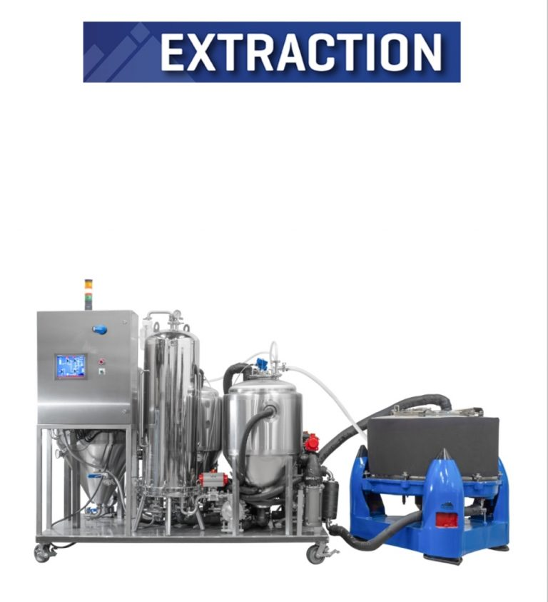 Where to Find High-Quality Equipment for Extraction?