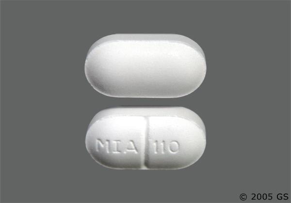 8 Facts About MIA 110 pill You Should Know
