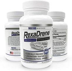 Rexadrene Bottle