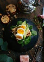 nigerian diet plan for flat tummy food