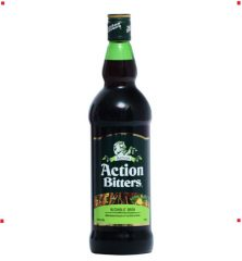 Action bitters in Nigeria