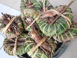 Aju Mbaise - Igbo Herb for weight loss
