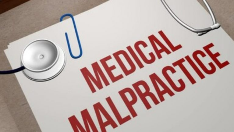 What You Need to Know About Medical Malpractice