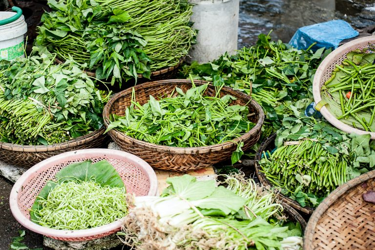 5 Effective Igbo Herbs for Weight Loss