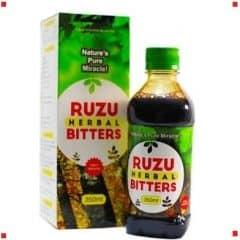 Ruzu Bitters in Nigeria