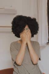 Curly and Kinky hair (Virgin hair treatment)